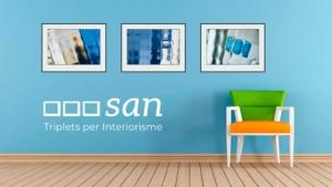 Fotografia decorativa per Interiorisme SAN