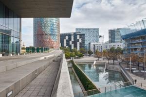 Fotografia d'arquitectura
